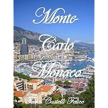 MONTE CARLO - MONACO (German Edition)