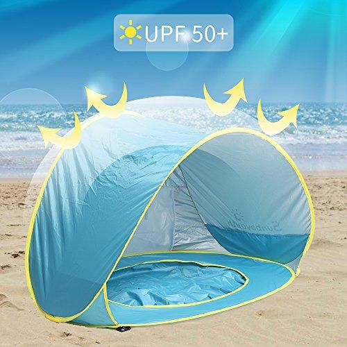 Buy beach tent for babies