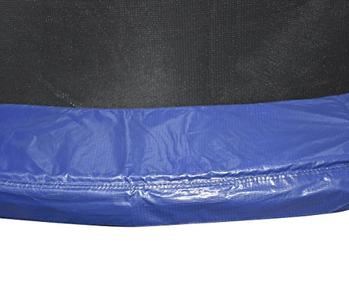 Bounce Master 12' Trampoline with Enclosure by Bounce Master (Image #2)