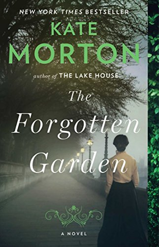The Forgotten Garden: A Novel - Stores Square In New York Times