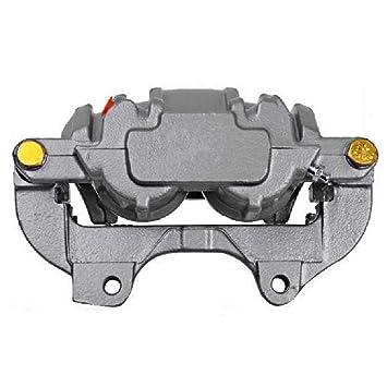 Prime Choice Auto Parts BC2994 Front Driver Side Brake Caliper