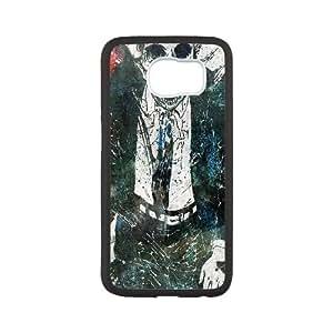 Samsung Galaxy S6 Phone Case walking dead CB85964
