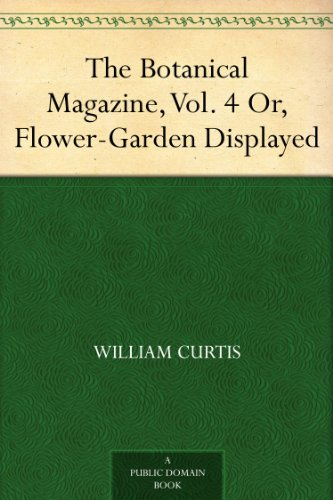 culawycexyte.tk: the-botanical-magazine-or-flower-garden-displayed-in-which-the-most-ornamental-f