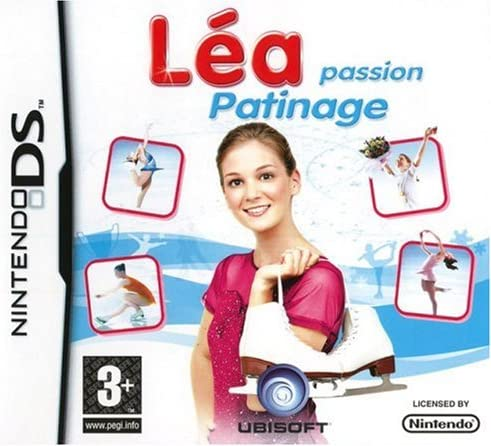 NDS PATINAGE LEA TÉLÉCHARGER GRATUIT PASSION