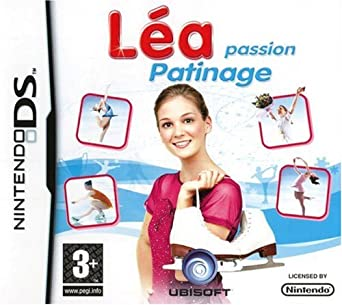 lea passion patinage artistique