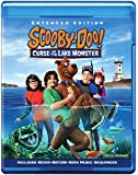 Scooby-Doo! Curse of the Lake Monster [Blu-ray]