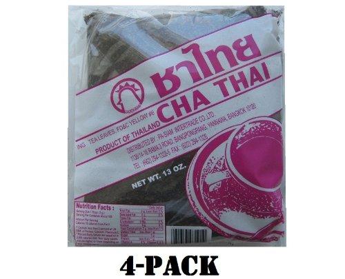 Thai Tea Cha Thai