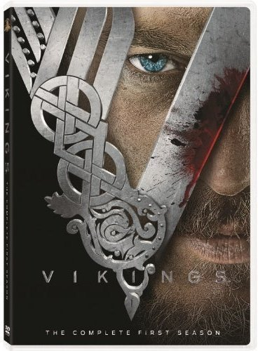 One Ind Graphics - Vikings: Season 1