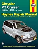 Chrysler PT Cruiser 2001-2009 (Haynes Repair Manual)
