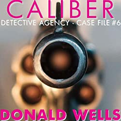 Caliber Detective Agency - Case File No. 6