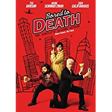 Bored to Death: Season 2 (2010)