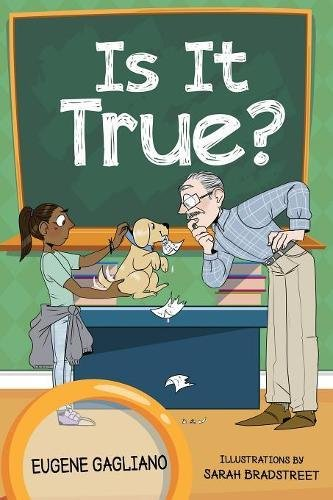 Is It True?: A Collection of Children's Poetry