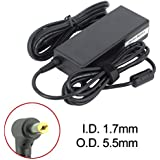 Battpit™ Laptop/Notebook AC Adapter/Power Supply/Charger for Acer Aspire V3-371-51QJ Aspire V3-371-30FA Aspire V15 VN7-791G Aspire V15 VN7-791 Aspire V3-371-30D9