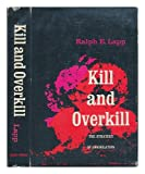 Kill and Overkill, Lapp, 0465037178