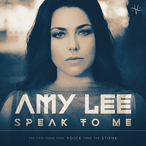 Speak To Me  From  Voice From The Stone