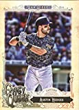 2017 Topps Gypsy Queen #184 Austin Hedges San Diego Padres Baseball Card