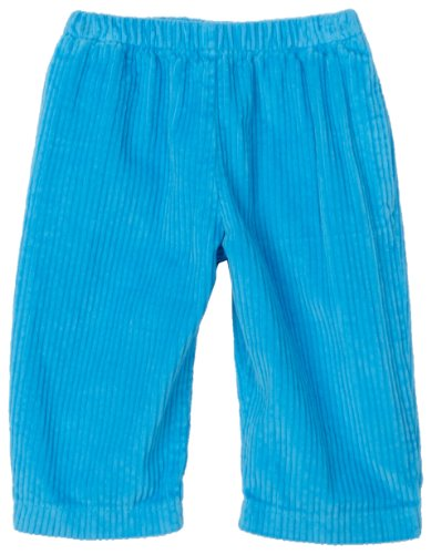 Flap Happy Corduroy Adventure Pant, City Blue, 24 Months