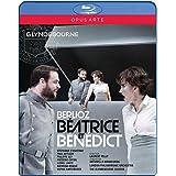 Hector Berlioz: Beatrice et Benedict [Blu-ray]