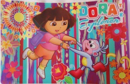 Zak-Designs-Placemat-Dora