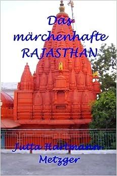 Book Das märchenhafte RAJASTHAN