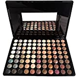 Pure Vie® Professional 88 Colors EyeShadow Palette Makeup Contouring Kit