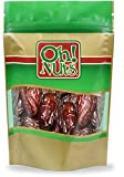 Cheap 2 Pounds of the Plumpest, Moistest and Juiciest California Medjool Dates – Oh! Nuts
