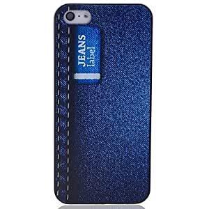 Cowboy Back Case for iPhone 5/5S