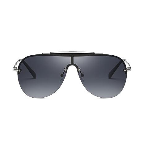 Les lunettes de soleil d'aviateur classiques de Bailii polarisées pour des hommes de femmes avec la protection UV400, bloquant 100% Raybans