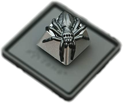 Keycap Teclado mecánico Personalidad Creativo Juego Teclado ...
