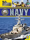 Navy, Simon Rose, 1619132974