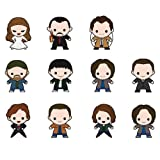 Supernatural 3-D Figural Key Chain 6-Pack