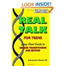 Real Talk for Teens: A Jump-Start Guide to Gender Transitioning and Beyond