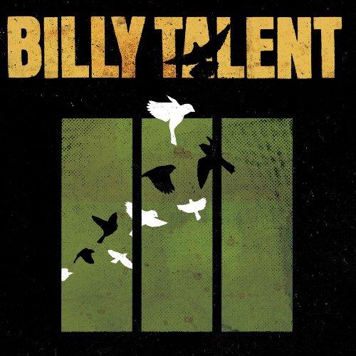 Billy Talent - Billy Talent III (Bonus CD) - Zortam Music