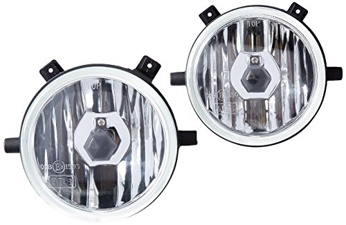 ARB 6821201 Fog Light Kit For Deluxe ARB Bumpers (Arb Tacoma Bumper)
