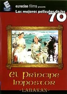 El Principe Impostor [DVD]