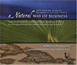 img - for Natural Way Of Business:Grupo Punta Cana An Unususal Par book / textbook / text book