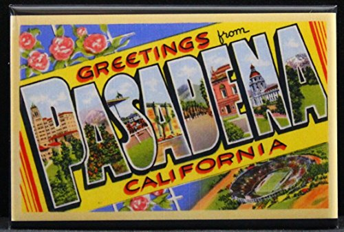 Rose Bowl Pasadena California - 2