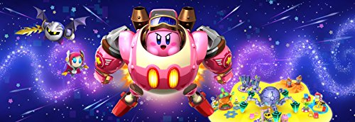 Kirby: Planet Robobot – Nintendo 3DS Standard Edition