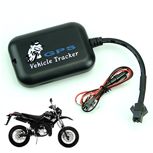 HeroNeo Vehicle Motorcycle Tracker Tracking