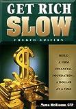 Get Rich Slow, Tama McAleese, 1564147061