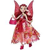 "Disney Fairies 9"" Rosetta Deluxe Fashion Doll"