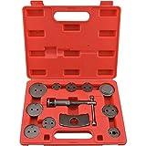 Neiko® 20733A Disc Brake Caliper Wind Back Tool Kit | 12-Piece Set