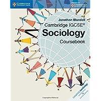 Cambridge IGCSE® Sociology Coursebook (Cambridge International IGCSE)