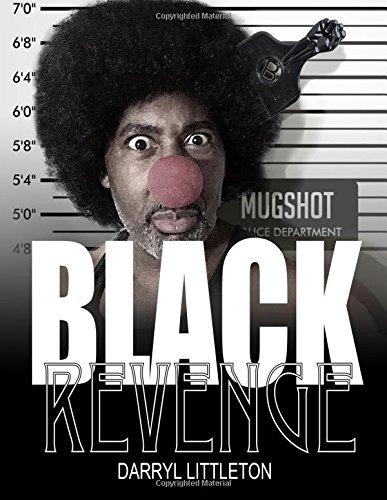 Black  Revenge ebook