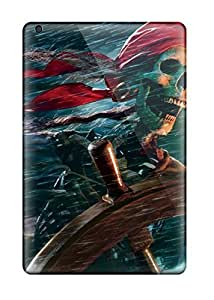 Andrew Cardin's Shop 7954494I66419480 Cute Tpu Sea Pirate Case Cover For Ipad Mini