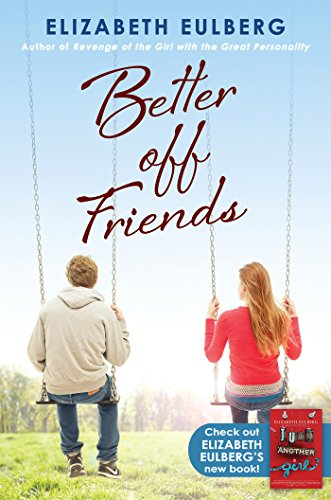 Better Off Friends by [Eulberg, Elizabeth]