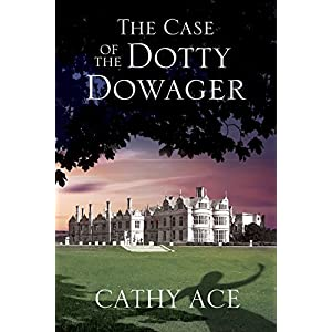 The Case of the Dotty Dowager: A Cosy Mystery Set in Wales (A Wise Enquiries Agency Mystery)
