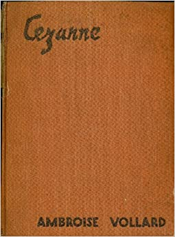 Book Paul Cezanne: His Life and Art