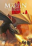 capa de Fogo & Sangue – Volume 1