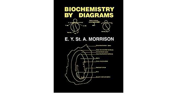 Biochemistry By Diagrams 9789768125170 Medicine Health Science